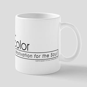 Motivation for the Soul Mug