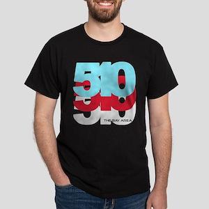 510 - Black T-Shirt