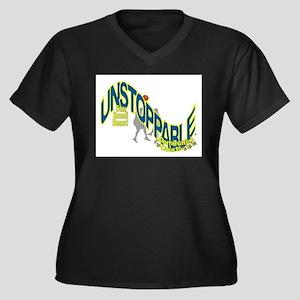 smallbeast Plus Size T-Shirt