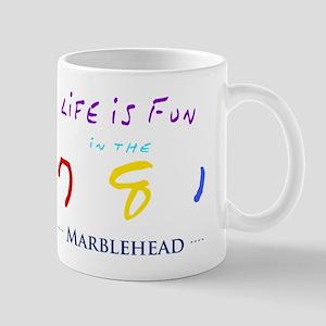 Marblehead Mug
