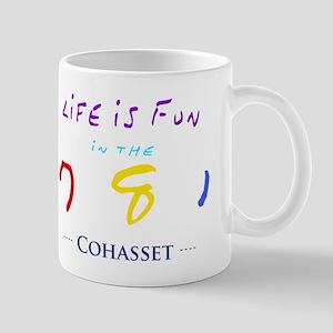 Cohasset Mug
