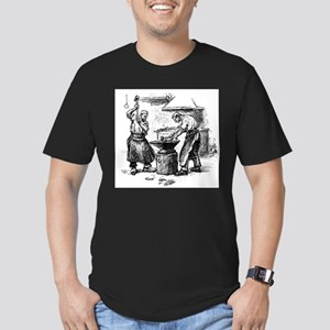 two more early blacksmiths T-Shirt