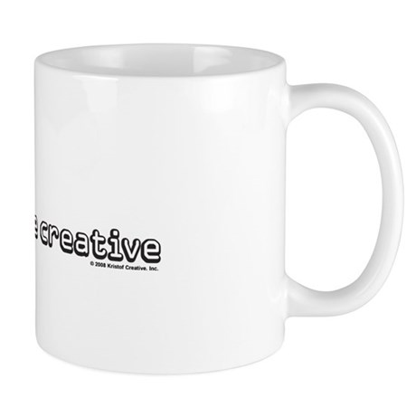 Release the Creative Mug