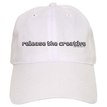 Release the Creative Cap