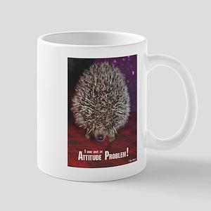 Attitude Brambles! Mug