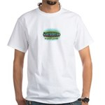 Pueblo Querido White T-Shirt