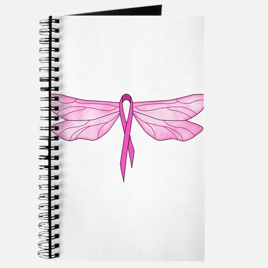 Breast Cancer Dragonfly Journal