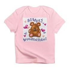 Simply Irresistible! Infant T-Shirt