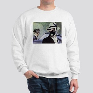$39.99 Radio's Green Hornet SweatShirt
