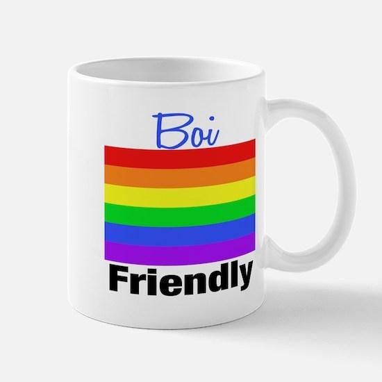 Boi Friendly Mug