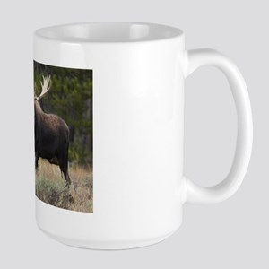 Moose Mania Large Mug