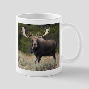 Moose Mania Mug