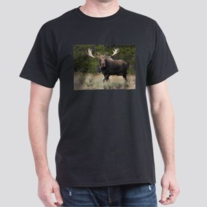 Moose Mania Dark T-Shirt