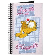 Lovable & Huggable Journal