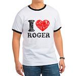 I (Heart) Roger Ringer T