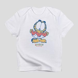 Paper Hearts Infant T-Shirt