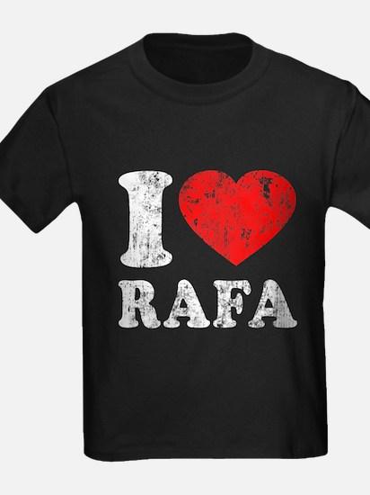 I (Heart) Rafa T