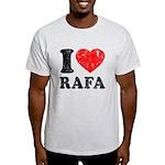 I (Heart) Rafa Light T-Shirt