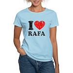 I (Heart) Rafa Women's Light T-Shirt