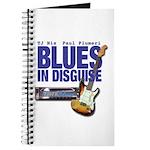 BluesNotes Journal