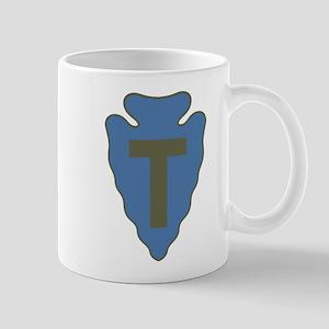 Arrowhead Mug