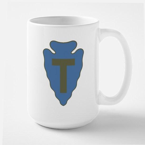 Arrowhead Large Mug