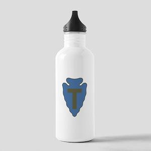 Arrowhead Stainless Water Bottle 1.0L