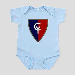Cyclone Infant Bodysuit