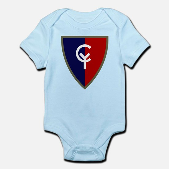 Cyclone Infant Bodysuit