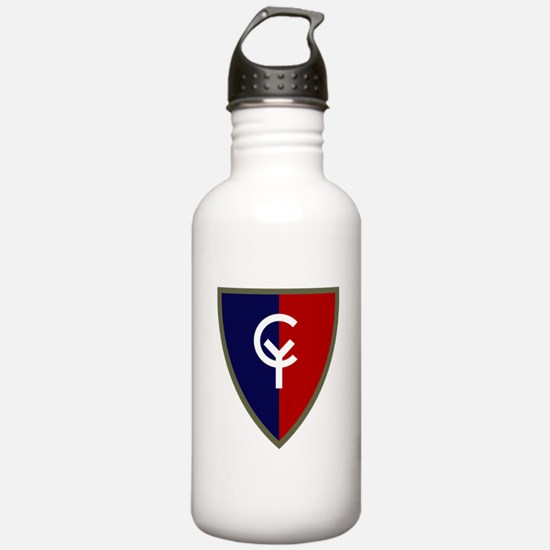 Cyclone Water Bottle