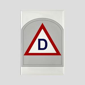 Delta Rectangle Magnet