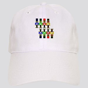 Double Billed Hats - CafePress 4bb402a0588
