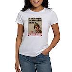 We're Defending America Women's T-Shirt