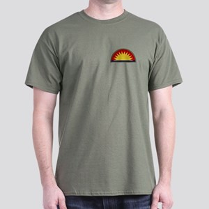 Sunsetters Dark T-Shirt