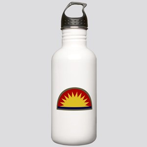Sunsetters Stainless Water Bottle 1.0L
