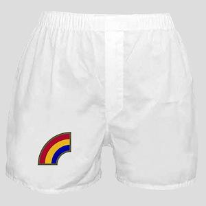 Rainbow Boxer Shorts