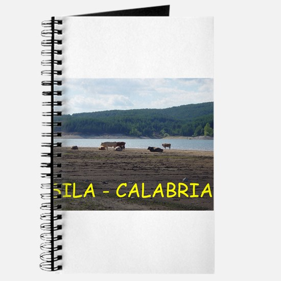 Cute Calabria Journal