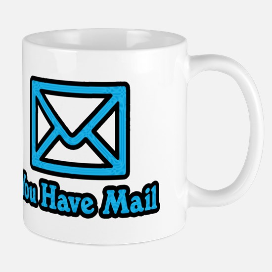 You Have Mail Mug