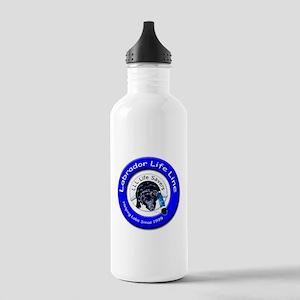 Lablifeline Stainless Water Bottle 1.0L