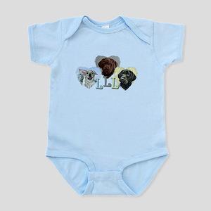Lablifeline Infant Bodysuit