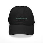 Lablifeline Black Cap