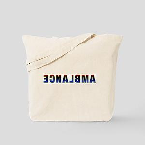 Amblance Tote Bag