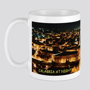 CALABRIAATNIGHT Mugs