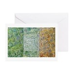 Siochain (Peace) Greeting Cards (Pk of 20)