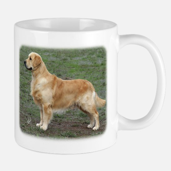 Golden Retriever 9Y186D-072 Mug