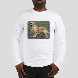 Golden Retriever 9Y186D-072 Long Sleeve T-Shirt