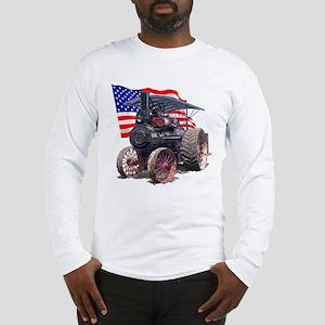The Advance Steam Traction En Long Sleeve T-Shirt