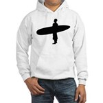 Surfer Hooded Sweatshirt