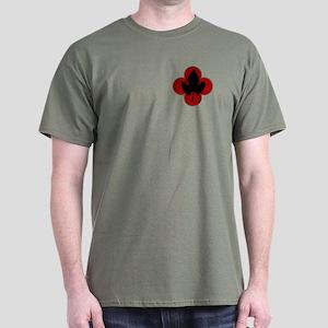 Winged Victory Dark T-Shirt