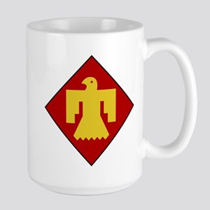 Thunderbirds Large Mug